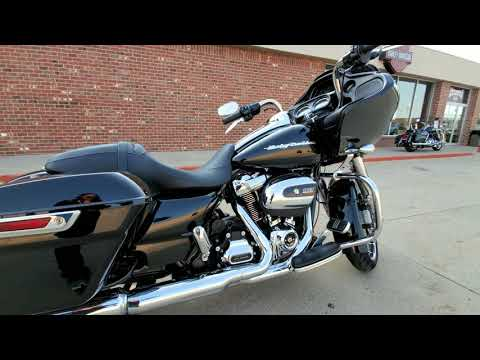 2020 Harley-Davidson Road Glide® in Ames, Iowa - Video 1