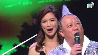 [香港小姐檔案] 最佳第四名🤣搞笑綜藝女神 Mayanne 麥美恩 - 2011年度香港小姐競選
