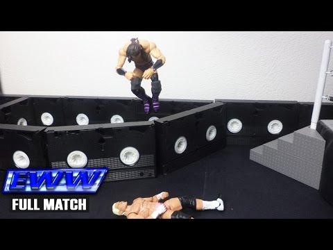 Intercontinental Championship Tournament: WWE EWW, May 21 & June 25, 2016