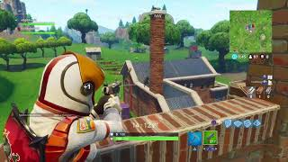Death To The Storm! (Fortnite Battle Royale)