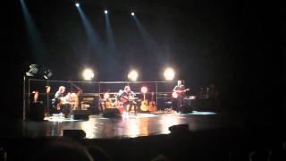 Joe Bonamassa - Stones in My Passway (2012 acoustic tour) - Zabrze