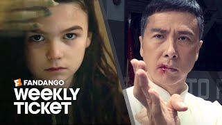 What to Watch: The Turning, Ip Man 4: The Finale | Weekly Ticket