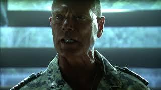 Полковник Майлз Куоритч. HD