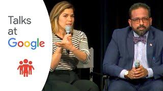 Latinx Experiences: Latinx in America and at Google | Talks at Google