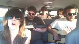 Boz Scaggs - Lido Shuffle - Cover by Nicki Bluhm & The Gramblers - Van Session 26