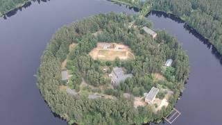 Луковое озеро ногинский район рыбалка