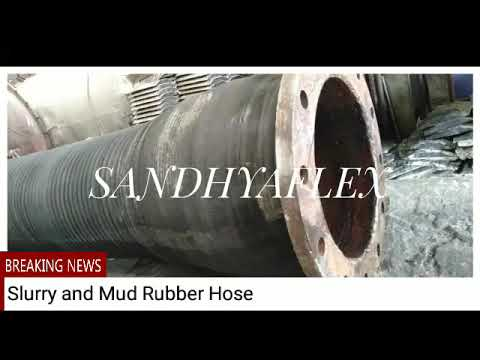 Sandhya Flex Mine Water Suction And Delivery Rubber Hose