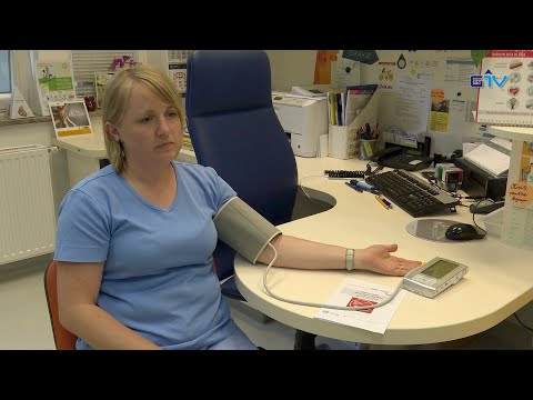 Hipertenzija jedan korak u liječiti