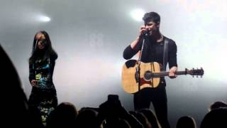 I Know What You Did Last Summer - Shawn Mendes, Camila Cabello Radio City Music Hall