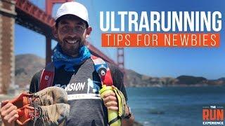 Ultrarunning Tips for Newbies