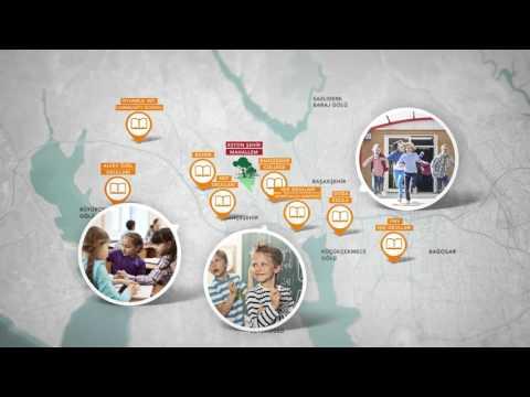 Eston Şehir Mahallem Tanıtım Filmi