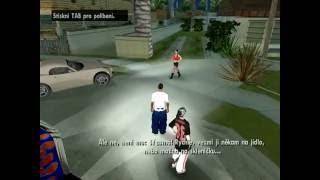 GTA SA Transformers part 5