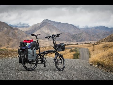 Japan Surplus Folding Bike Review