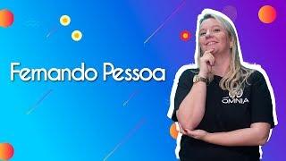 Fernando Pessoa - Brasil Escola