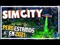 Simcity 2013 Pero Estamos En 2021 Este Juego Es Un Desa