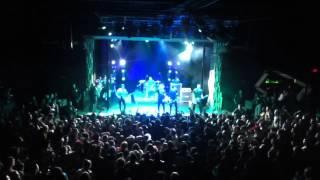 Cheapsex 2013 Reunion Show - Fuck Emo