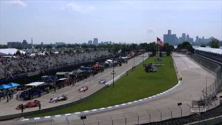 2015 Chevrolet Dual In Detroit Qualifying 1 Highlights