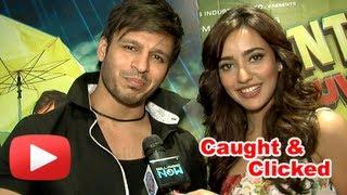 Exclusive Interview - Vivek Oberoi & Neha Sharma For