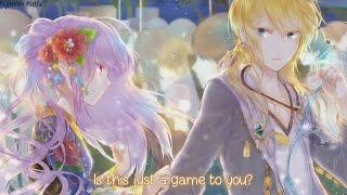 ✧Nightcore   Not Another Song About Love (lyrics)