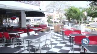 Restaurante Fior di pizza y La bodega de los vinos en Barranquilla  UNICA