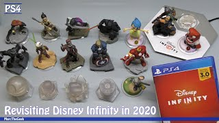 Revisiting Disney Infinity In 2020