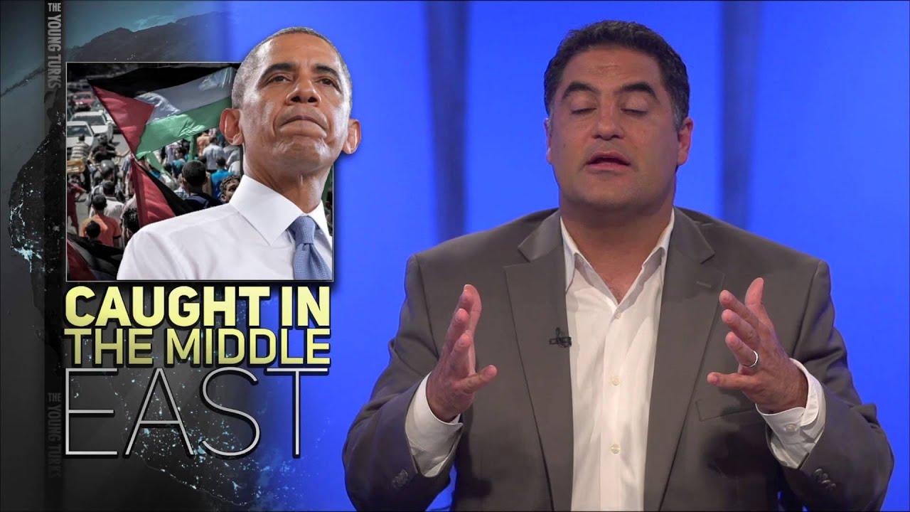 Obama Not Tough Enough On Hamas For Fox News Warlock thumbnail