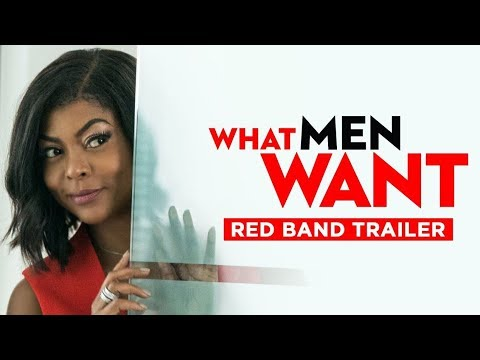 What Men Want | Full Movie Trailer HD 2019 - Red Band - Taraji Penda Henson