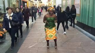 Yemi Alade   Oh My Gosh By Alice La Joie
