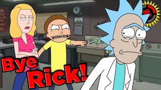 Film Theory: The End of Rick Sanchez (Rick and Morty Season 4)