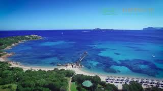 Luxury Collection Costa Smeralda – Hotel Romazzino 5 L, Marriott International