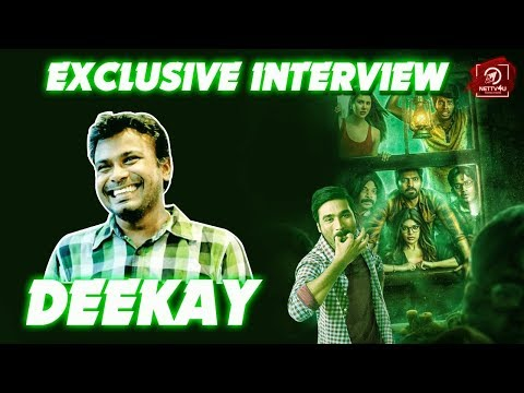 Director Deekay Exclusive Interview ..