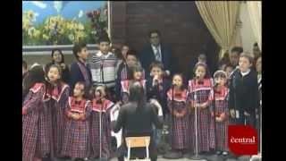 Especial Coro Escuela Dominical