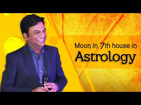 Download Moon In 7th House Chandra Saptam Bhav Me Video 3GP Mp4 FLV