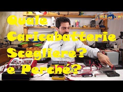 Quale Caricabatterie scegliere e perché?