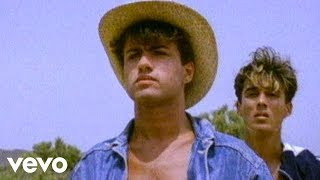 Wham! - Club Tropicana video
