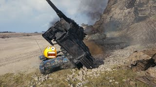 World of Tanks Epic Wins and Fails Ep164
