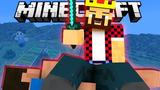 УЛОЖИЛ ТРОИХ - Minecraft EGG Wars (Mini-Game)