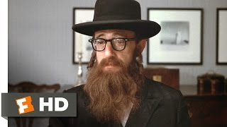 Annie Hall (7/12) Movie CLIP - I Can't Believe This Family (1977) HD