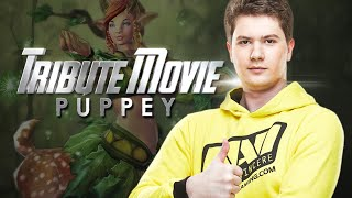 Na`Vi.Puppey - The Tribute Movie
