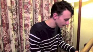 Paper Heart by Chloe Howl | Samson & the Lion piano cover