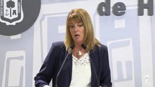 Pilar Miranda Parque Moret