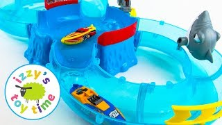 Cars for Kids | Celebrating Summer with Hot Wheels and Fast Lane and Disney Cars Color Changers!