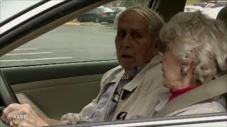 CNET On Cars - Smarter driver: Are older drivers less dangerous?