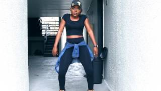Runtown - Mad Over You || dancehall choreography by Amalina