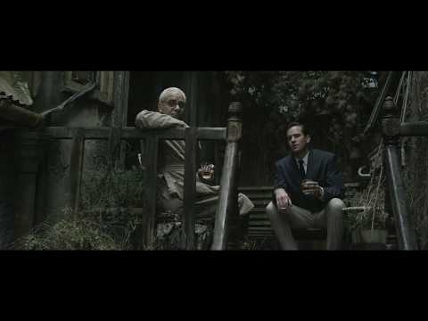 Final Portrait (UK Trailer)