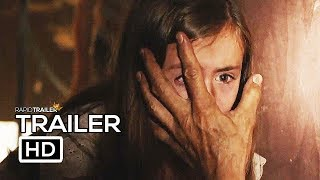 BENEATH THE LEAVES Official Trailer (2019) Thriller Movie HD