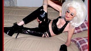 Cea mai longeviva prostituata din Romania implineste 99 de ani !