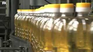Расследование - Подсолнечное масло