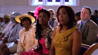 Let It Shine - Pastor Jacob Humiliates Roxie