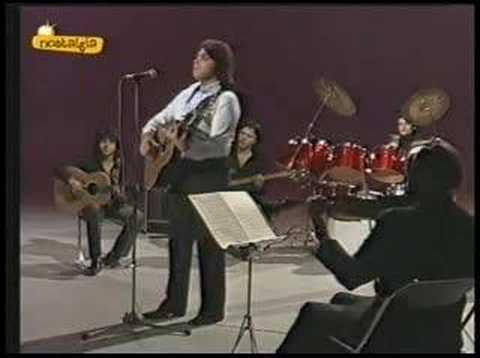 Manzanita - Por tu ausencia